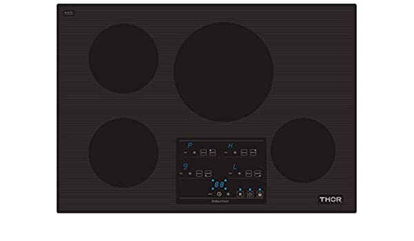 Amazon.com: Thorkitchen Induction Cooktop, 30