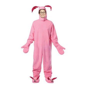 A Chr (Bunny Costume Men)