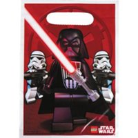 LEGO Star Wars Favor Bags (8ct) -