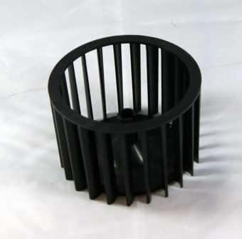 Fagor – Turbine Helice – Ventilador para secadora Fagor: Amazon.es ...