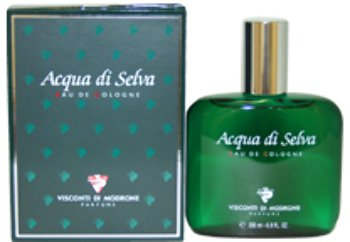 Men Visconti Di Modrone Acqua De Selva EDC Splash 6.8 oz 1 pcs sku# -