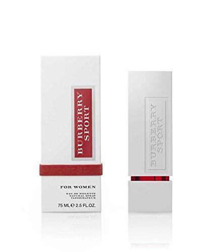 Bŭrberry Sport Perfume for Women Eau de Toilette 2.5 fl. - Sports Women Burberry