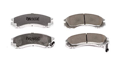 Power Stop Z26-530 Extreme Performance New Formulation Brake Pad