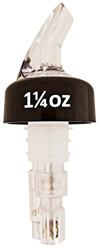 Benchmark USA 23771A 1.25 oz. 3-Ball Measured Pourer (Pack of ()