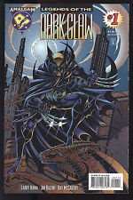 Legends Dark Claw - Legends of the Dark Claw No. 1