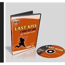 Last Kiss Pearl JAM Inspired Guitar Lesson DVD 2 Hour Tutorial