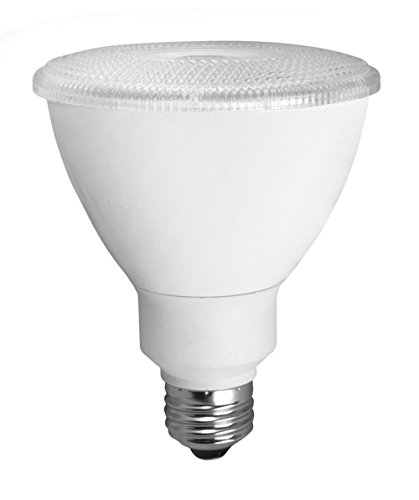 TCP 75 Watt Equivalent 1-pack, PAR30 LED Reflector Light Bulbs, ENERGY STAR Certified, Dimmable, Soft White RLP3014W30KD Review