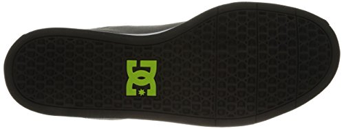 Shoe DC Grey DC Skate Crisis Mens Green Mens Black xqp7Xv1nw