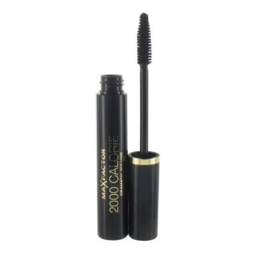 Max Factor Calorie 2000 Dramatic Volume Mascara Black by Max Factor