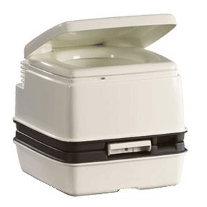 New Thetford Porta Potti 135 Marine Portable Toilet 37483 Gps Navigation