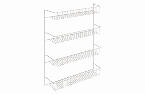modular wall shelving - 1