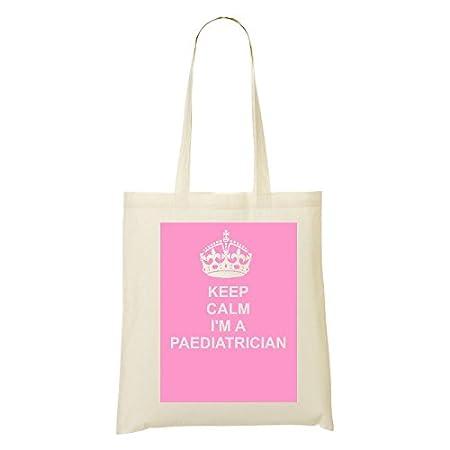 Pediatra (trabajo/Carrera) bolsa de algodón diseño de algodón ...