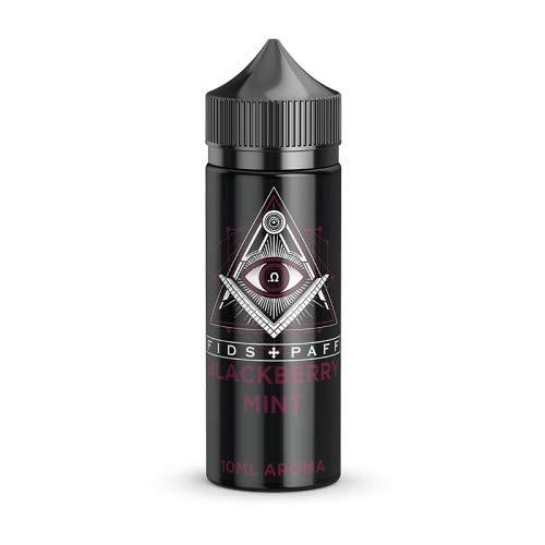 Blackberry Mint E-Zigaretten Aromakonzentrat – Fids-Paff Aroma 10ml