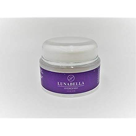 Luna Bella-Hydrofirm Instant Lift Moisturizer- Day/Night Cream To Enhance Complexion- Deeply Hydrate- Diminish Fine Lines and Wrinkles