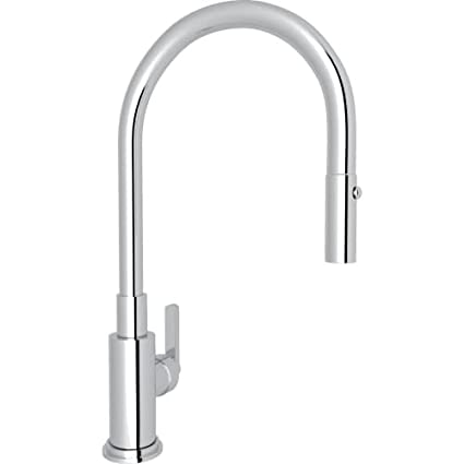 Rohl Kitchen Faucet Best House Interior Today