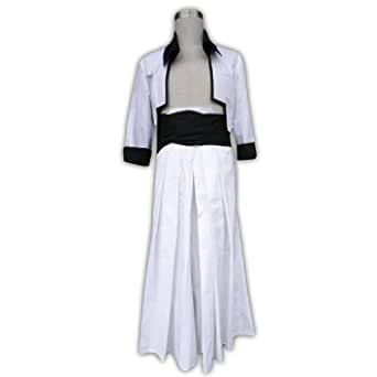 Bleach Cosplay Costume - Grimmjow Arrancar 1st Kid Small