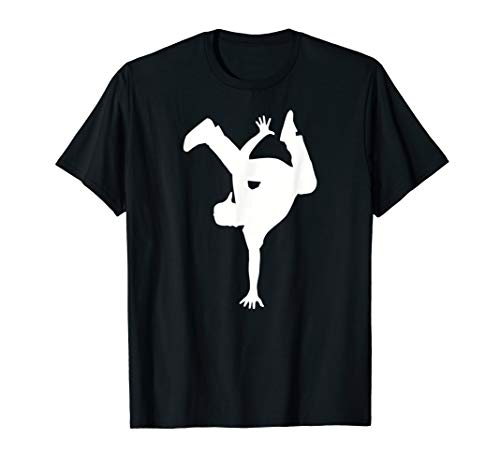 Hip hop dancer T-Shirt (The Best Hip Hop Dancer)