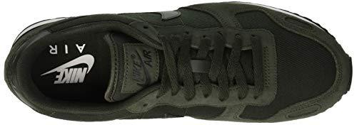Vrtx sequoia De Nike Ltr Trail Air Chaussures 001 sequoia black sail Multicolore Homme T8qwq5Ox