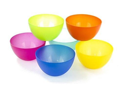 plastic bowls dishwasher safe - 9