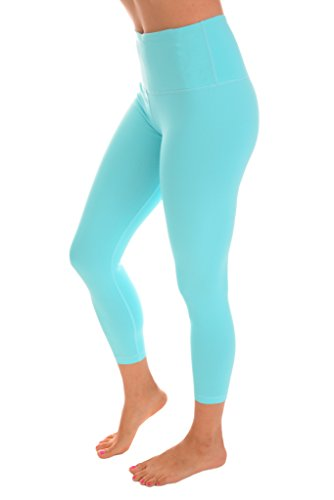 90-Degree-By-Reflex--High-Waist-Tummy-Control-Shapewear--Power-Flex-Capri