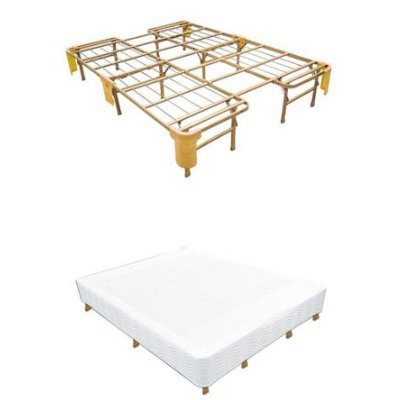 Amazon Sleep Revolution Better Than A Box Spring