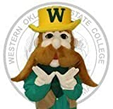 Western Oklahoma State College 2012 Graduation