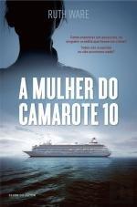 A Mulher do Camarote 10 (Portuguese Edition)