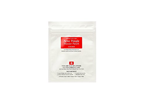 Cosrx Acne Pimple Master Patch product image