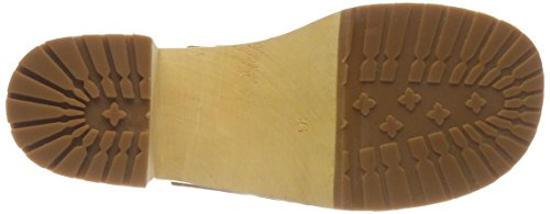 Women's Clogs Hasbeens Brown Nature Monika Swedish Pqw8g55nx