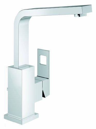 (Grohe 23184000 Eurocube Single-handle Bathroom)