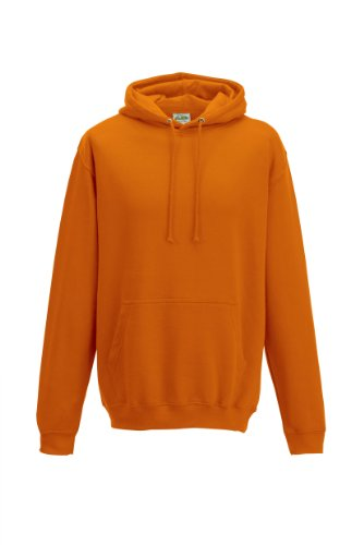 Crush Sweat Capuche Do shirt À All We Is Orange Rv86wvqP