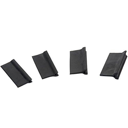 Concave Sanding Pads Set of 4