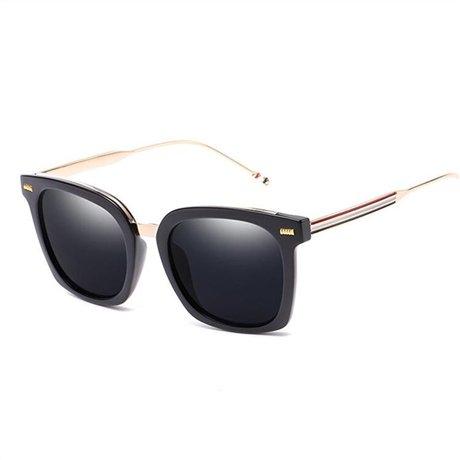 Flip para Unisex Red Gafas Black de Flip Naranja nbsp; hombre sol Clip sol nbsp; On de Gafas GGSSYY nbsp;Yellow 6pvwx