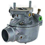 Ford 8N Carburetor -- Also Fits Ford 9N & Ford 2N - Choke Horn