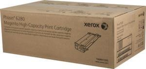 Xerox 6280 Toner Cartridge High-Capacity (Magenta,1-Pack)