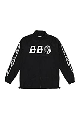 Billionaire Boys Club (Fall 1 2016) BB Explorer Jacket Black 861-6401