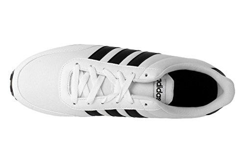 Adidas Zapatilla Cg5707 V Racer Vit Vit