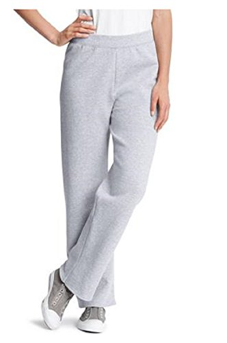 Hanes Womens Plus size Fleece Sweatpants
