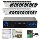 Cheap GW Security VD32C32CH37HD 32 Channel 960H DVR Surveillance System