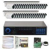 Cheap GW Security VD32C32CH37HD 32 Channel 960H DVR Surveillance System