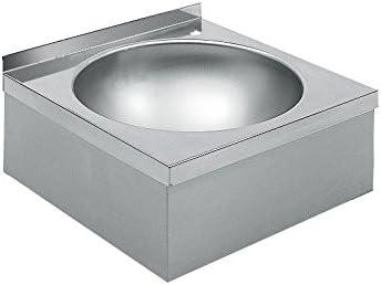 Franke lavabo WT450 de cromo, níquel Acero Inoxidable, para ...