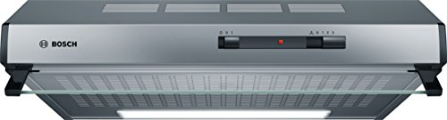 Bosch DHU645D Serie 2 Unterbauhaube / 60 cm / Schiebeschalter / edelstahl