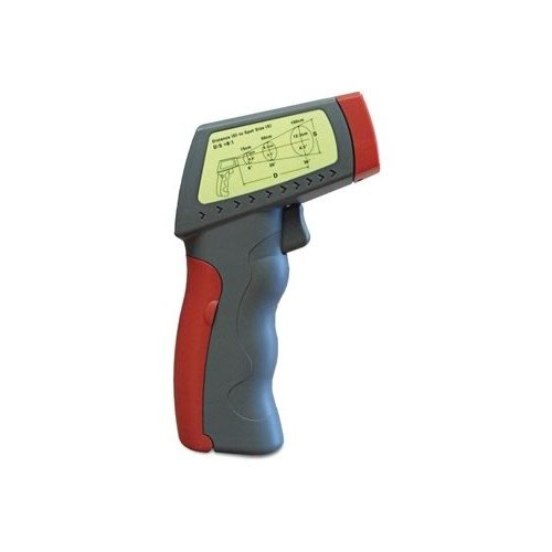 TPI 384a, Infrared Thermometer, Pack of 3 ()