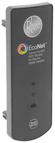 Rheem EEWRA631EWH EcoNet WiFi Kit for Electric & Hybrid Water Heaters