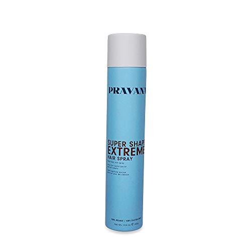 Pravana Nevo Super Shape Extreme Hairspray, 10.6 Ounce