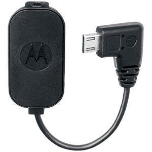 NEW OEM Motorola Micro USB to 2.5mm Adapter SYN2112A
