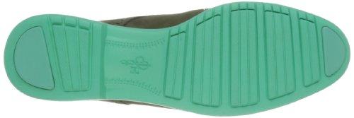 Cole Haan Kvinna Gramercy Derby Sko Trötthet / Grön