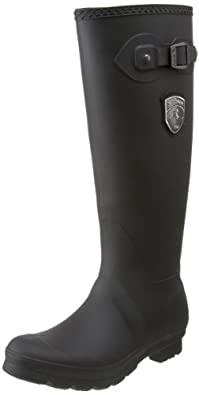 Amazon.com | Kamik Women's Jennifer Rain Boot | Mid-Calf
