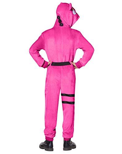 Spirit Halloween Kids Fortnite Plush Cuddle Team Leader Costume by Spirit Halloween (Image #3)