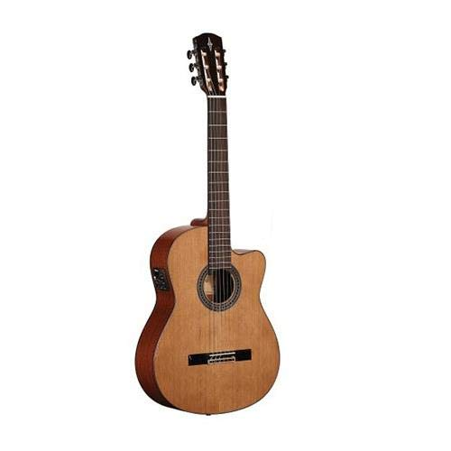 Alvarez AC65CE Acoustic-Electric Guitar